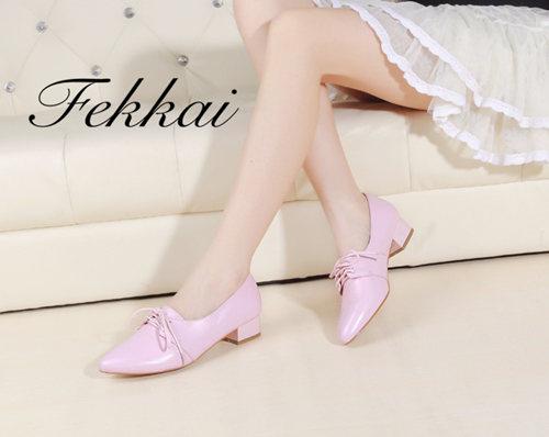 【Fekkai】品牌女鞋招商代理加盟