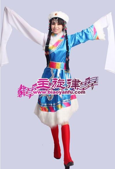 天津晚会服装礼服舞蹈古装服装出租