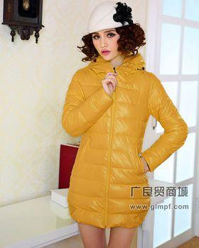 北京常熟武汉新款长款羽绒服批发