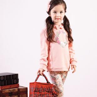 泰迪珍藏时尚童装加盟政策