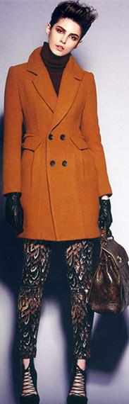2014【伊芙嘉】女装连锁模式诚邀您的加盟