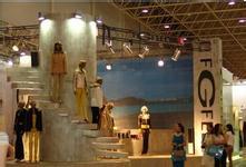 美国服装展