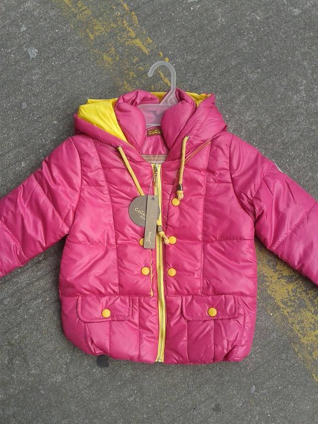 广州最便宜的童装棉服尾货批发