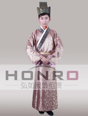 上海舞台演出服古装戏服租借