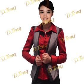 南昌餐饮行业春季服装冬季行业服装设计定做