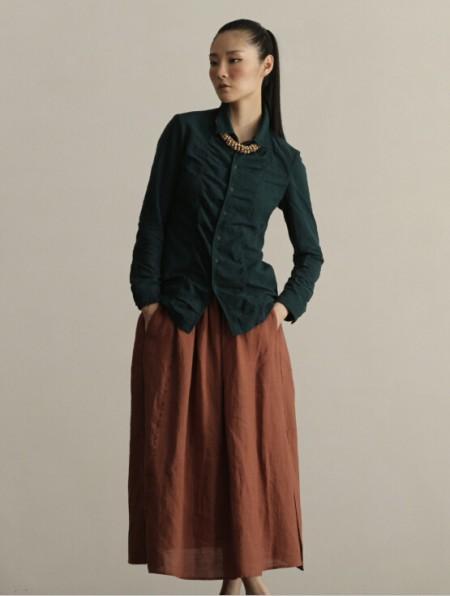 【底色女装Dins】欧化个性独立的设计师品牌,邀您共赢