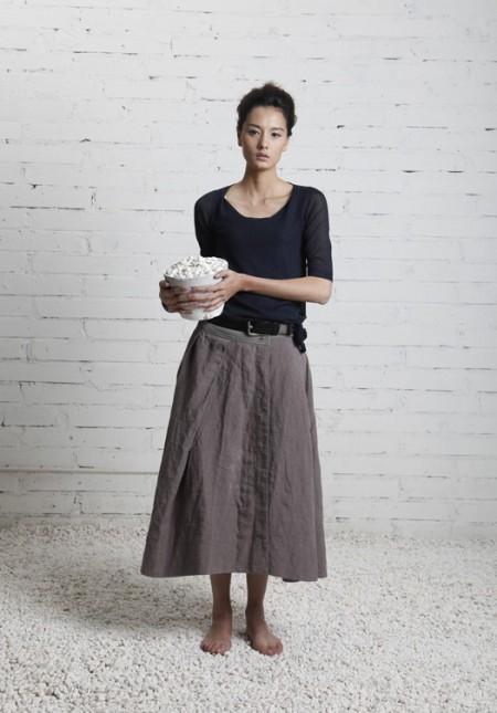 底色Dins为女性打造不一样的时尚,诚邀您共赢