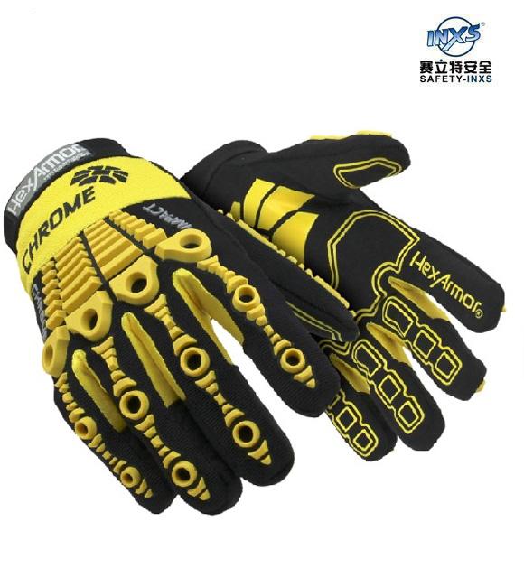 赛立特提供防撕裂损伤的机械防护手套