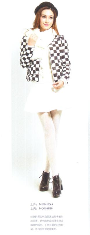 武汉品牌折扣女装【卡熙名品】,诚邀加盟