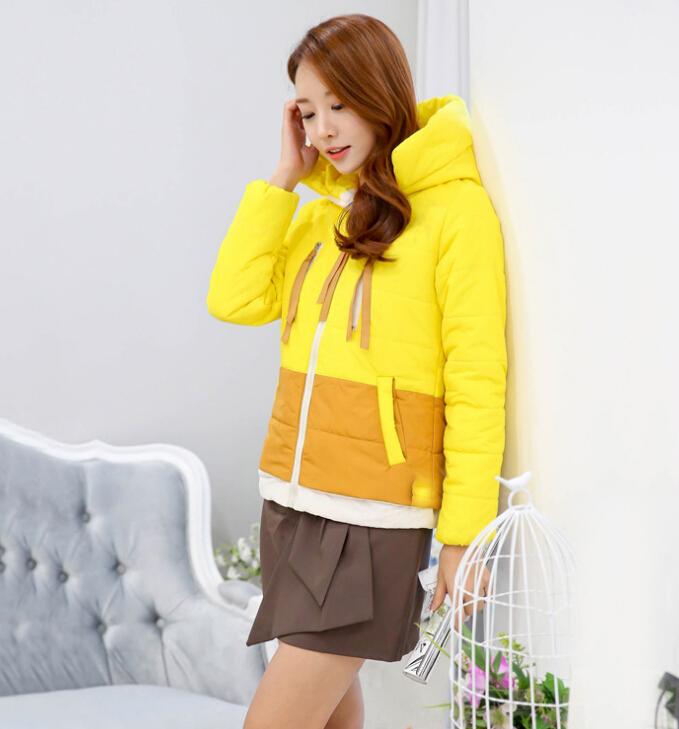 安徽韩版短款女装棉衣童装保暖卫衣低价批发