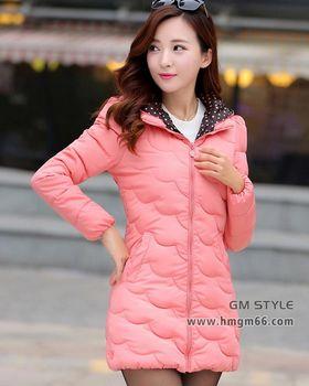时尚秋冬季韩版热卖新款女装批发