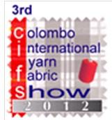 2015年3月斯里兰卡面料展