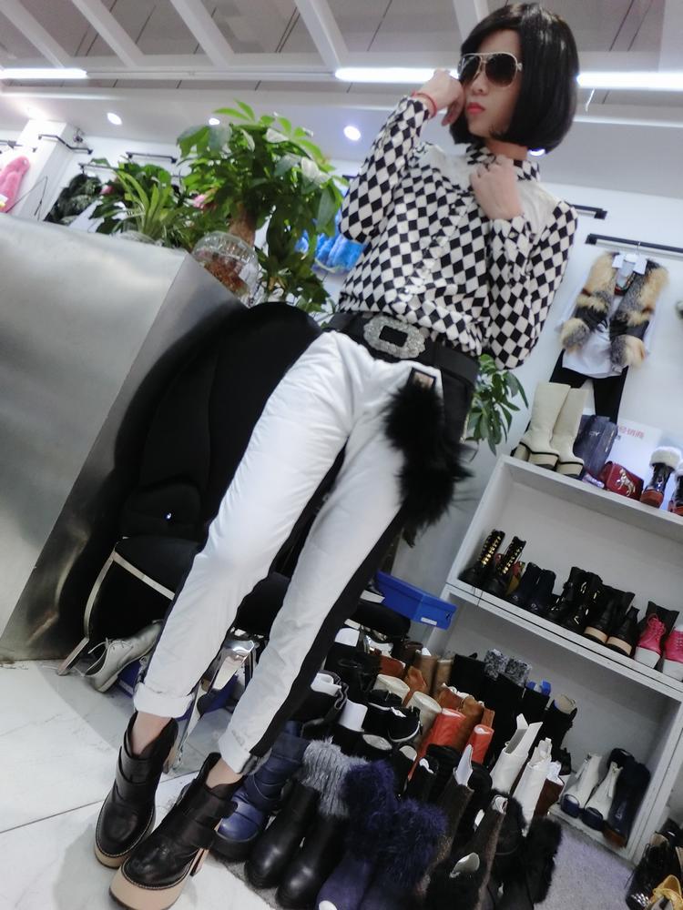 欧洲站女装商城服装批发