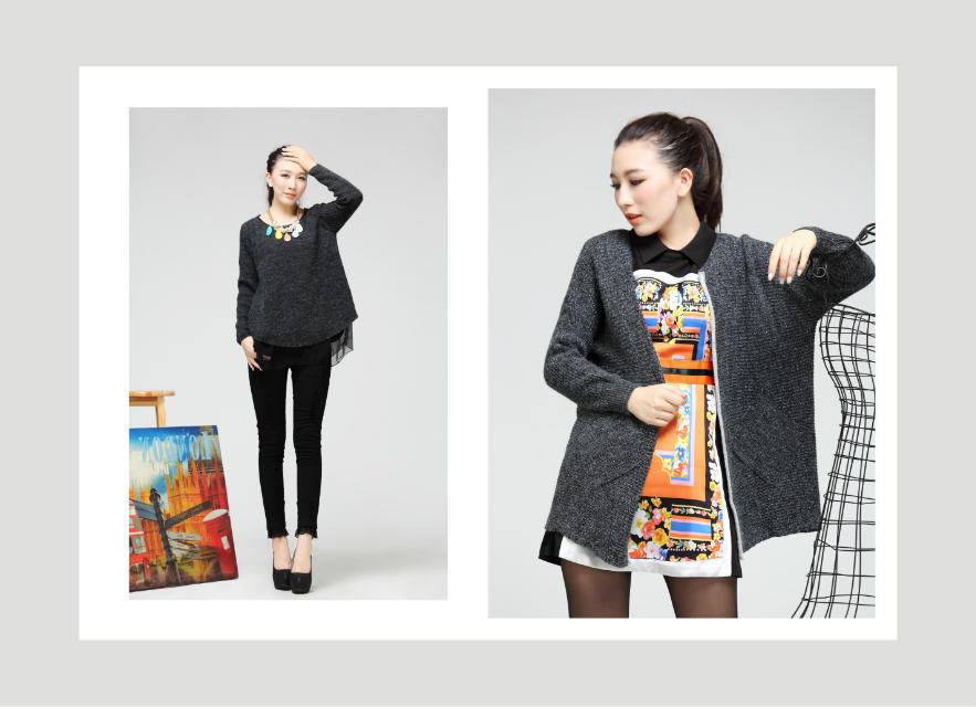 品牌女装专卖店加盟条件是什么【丹时力】诚邀加盟