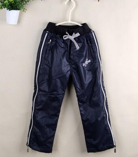 【阿杰邦尼】品牌加绒加棉冬款长裤特价32批发