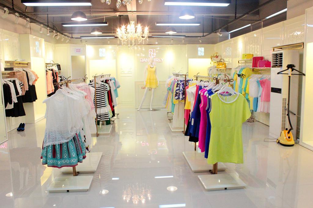 常用经营方法值得借鉴女装加盟店,【丹时力】女装诚邀加盟