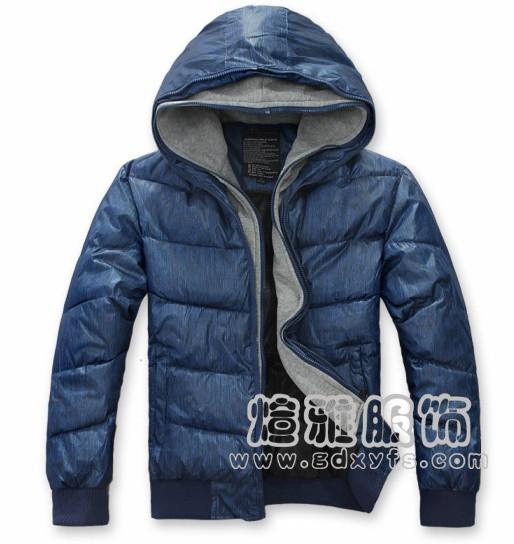 宁波绍兴最便宜冬季男装棉服尾货清仓大量低价批发市场
