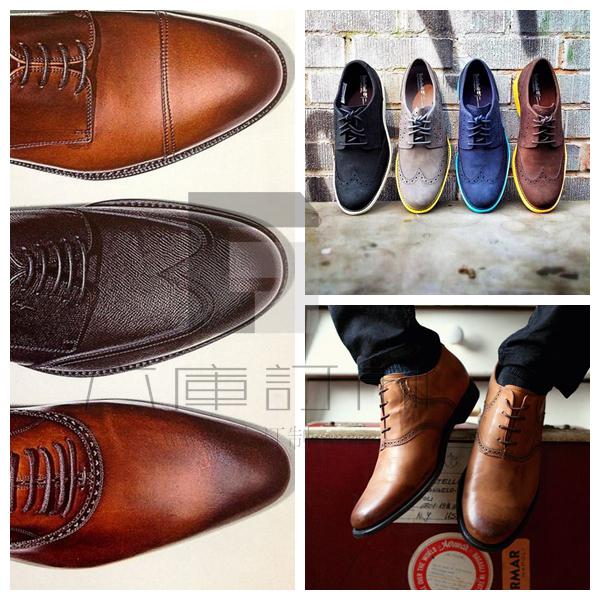 六库订制全手工定制增高鞋