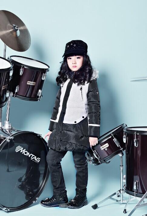 【M&Q大眼蛙】时尚童装演义都市风采-14服装流行趋势亚洲第一品牌童装MQ大眼蛙诚邀加盟