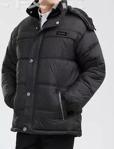地摊货源冬季男式加厚棉衣整单外贸男装厂家库存低价批发