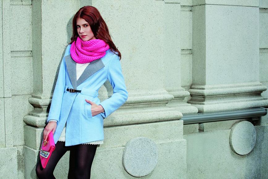 【城市衣柜】女装炫丽服饰,暖暖的冬季!诚邀加盟