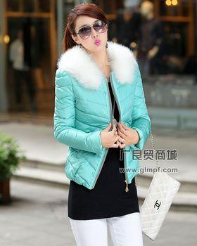韩版冬季时尚服装批发