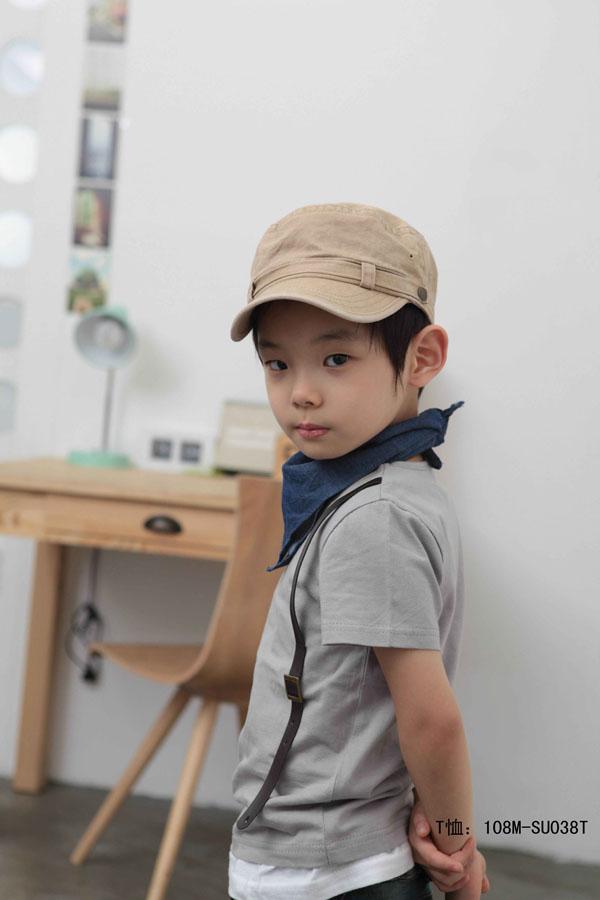 【茶子树】男童装品牌加盟
