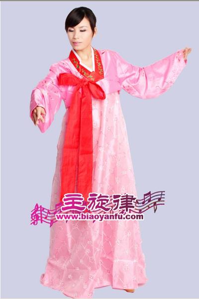 天津年会古典舞秧歌舞现代舞服装租赁