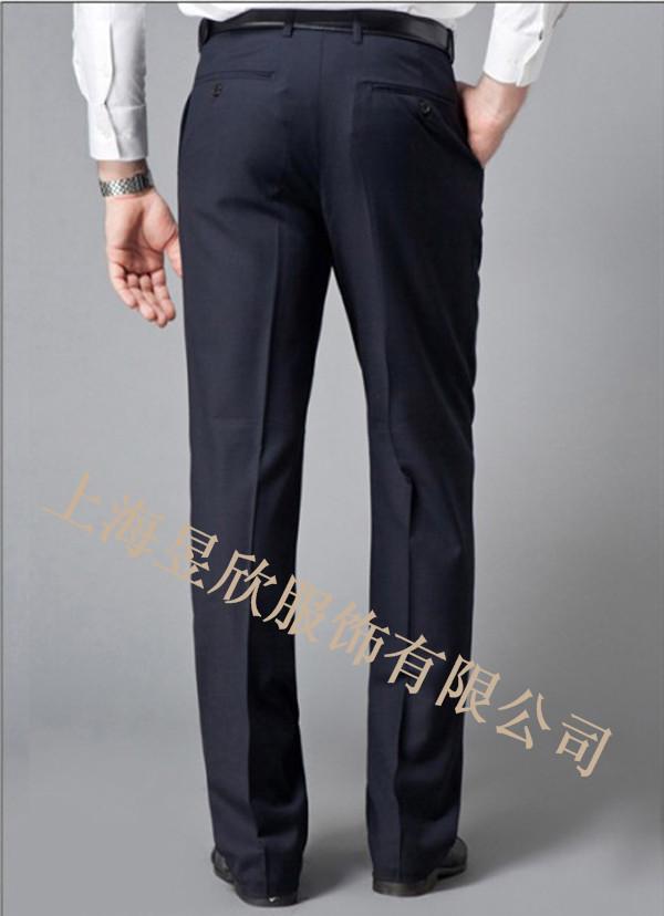 上海定做商务西服