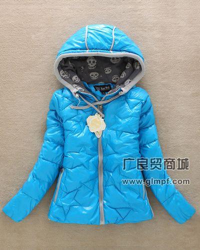 广州冬季女装天津冬装服装批发