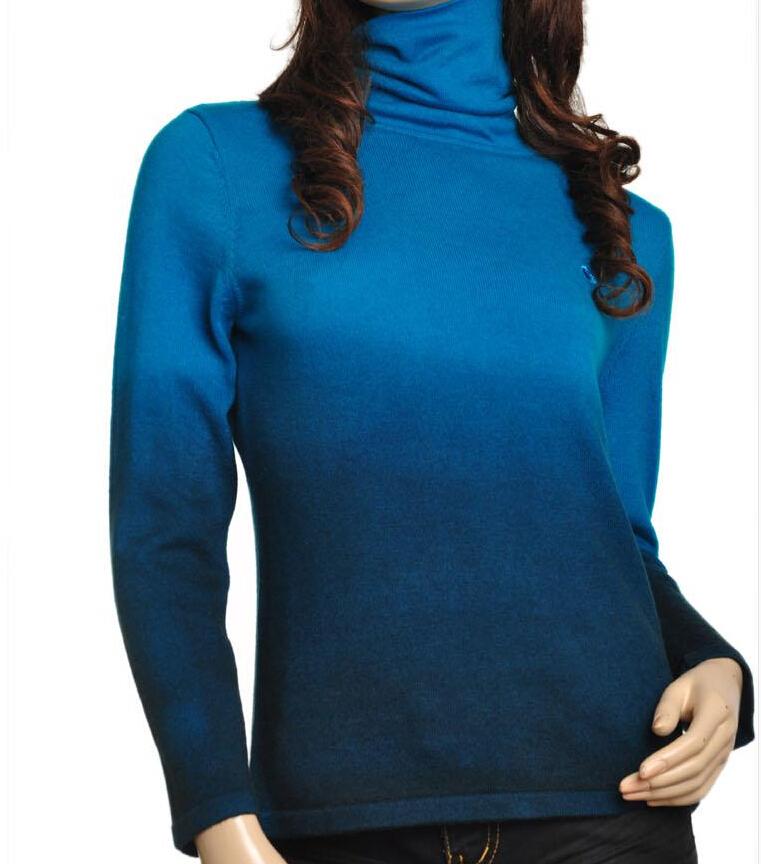 低价便宜女士羊毛衫批发
