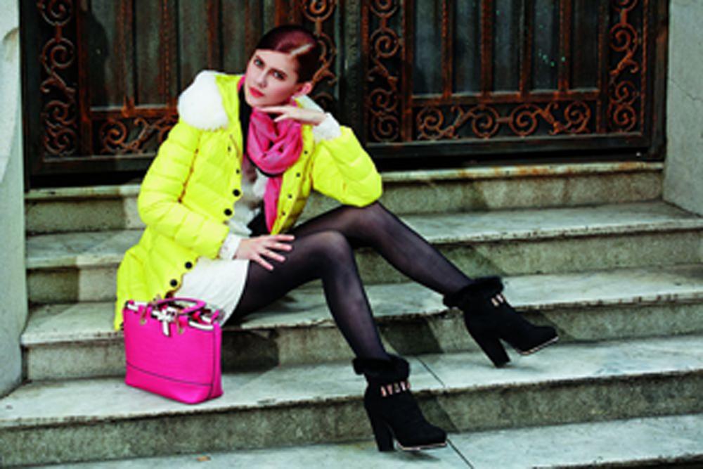 【城市衣柜】女装---时尚就在你身边!诚邀加盟