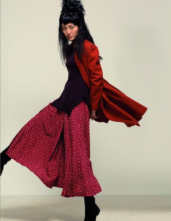 时尚品牌服饰【因为ZOLLE】领导时尚潮流,诚邀加盟