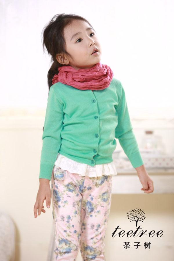国外童装品牌加盟