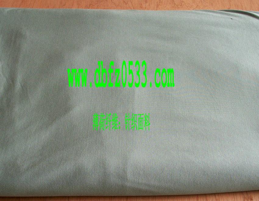 薄荷纤维纯纺混纺针织面料定织生产