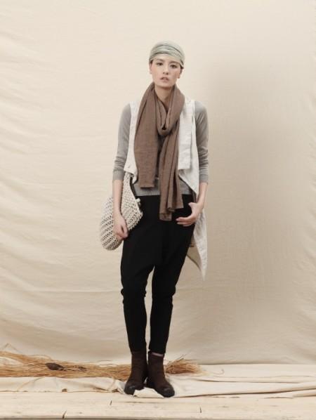 【底色Dins】时尚、自然、百搭的女装品牌,诚邀您的加盟