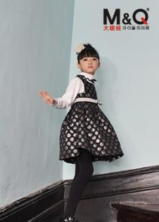 【M&Q大眼蛙】时尚童装时尚经典永恒--M&Q大眼蛙火热招商、加盟