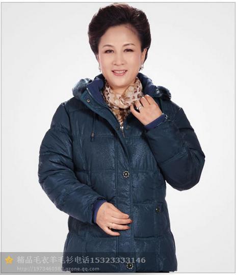 广州十三行库存低价中老年羊毛衫批发