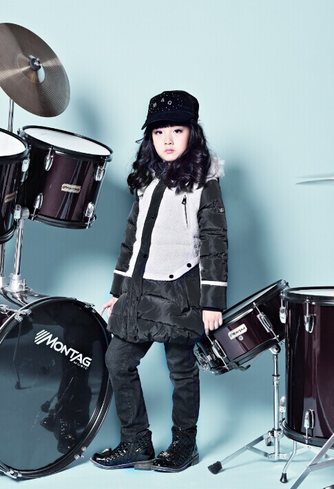 【M&Q大眼蛙】时尚童装火爆招商--国际设计大师对14服饰流行的看法时尚经典永恒