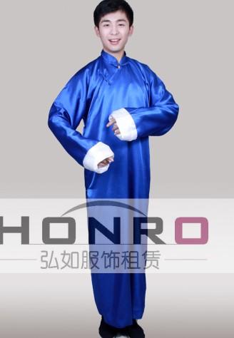 上海舞台装话剧服出租