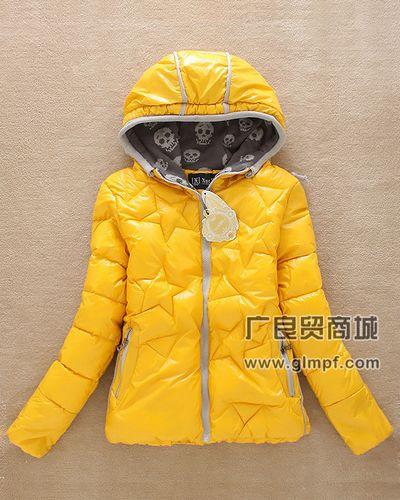 杭州常熟韩版新款冬季女装批发