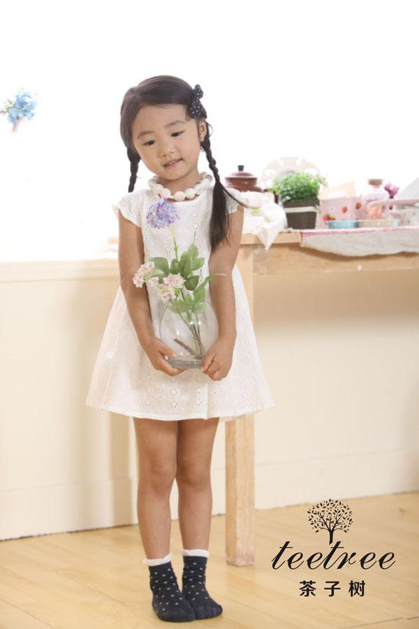 比较好的童装品牌茶子树诚邀加盟