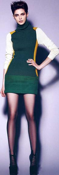 【伊芙嘉】女装统一店面设计装修,诚邀加盟