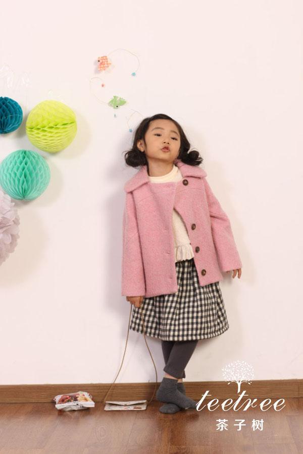 中大童童装品牌批发