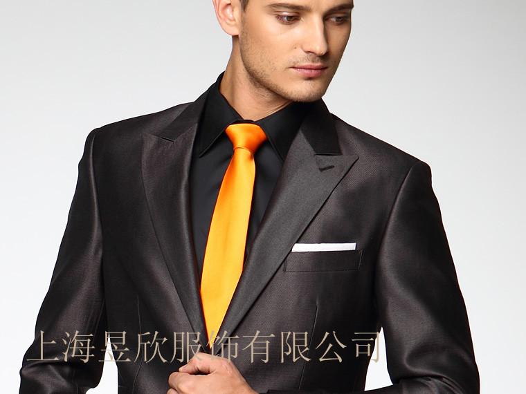 上海西服订做