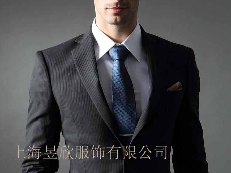 上海订制商务西服