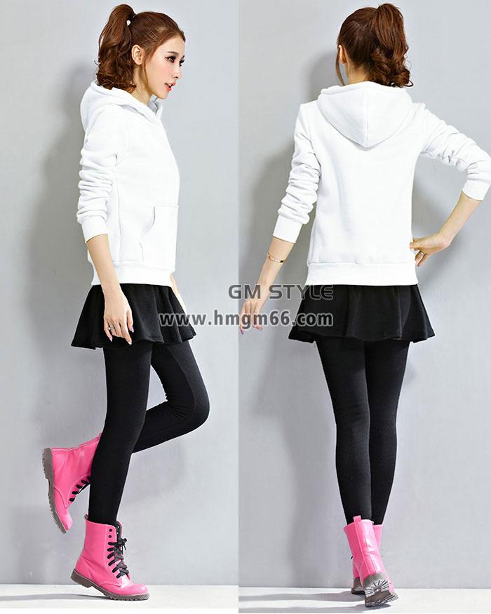 时尚连帽韩版卫衣好卖又便宜的新款潮流服装批发