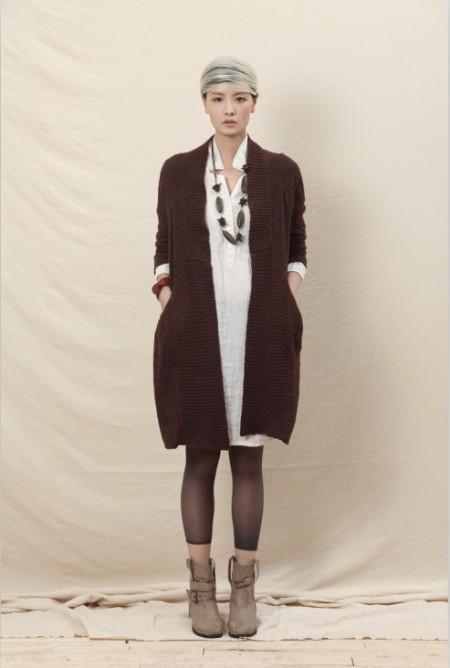 【底色Dins】时尚女装融合于生活的美丽,诚邀您加盟