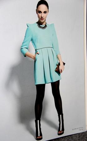 深圳曼依曼代服装尾货公司大量日韩外贸女装品牌尾货批发