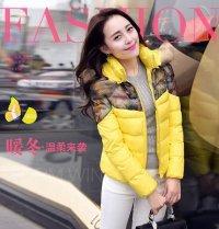 广州外贸尾货中老年棉服便宜库存女式棉衣批发